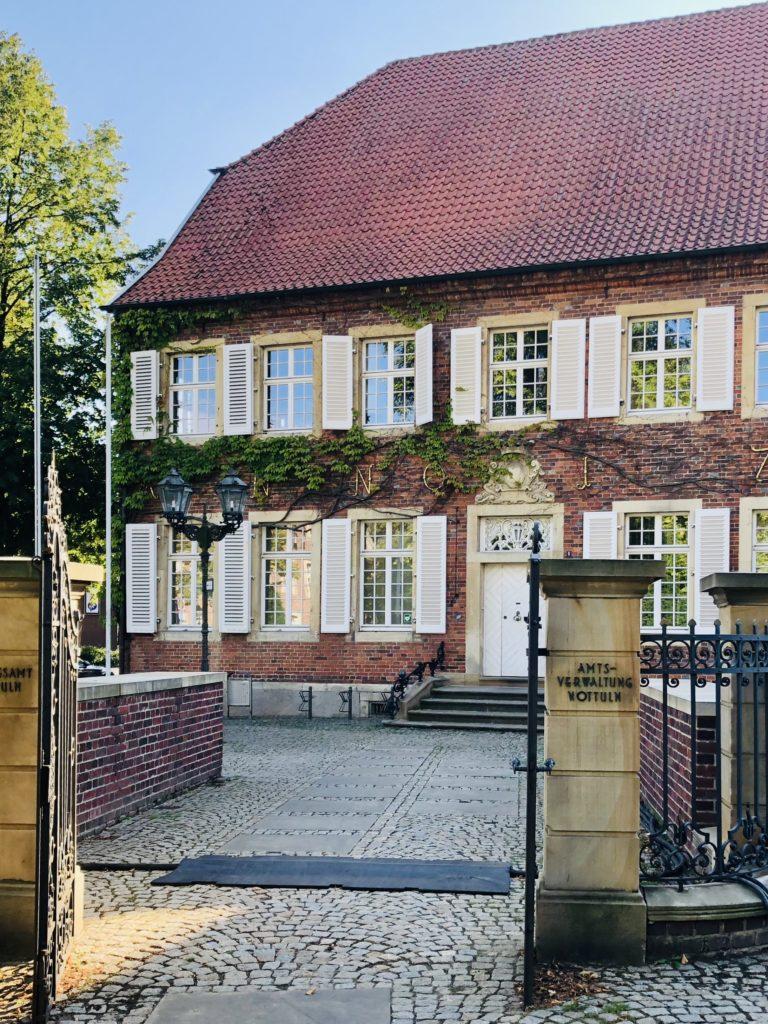 Rathaus Nottuln