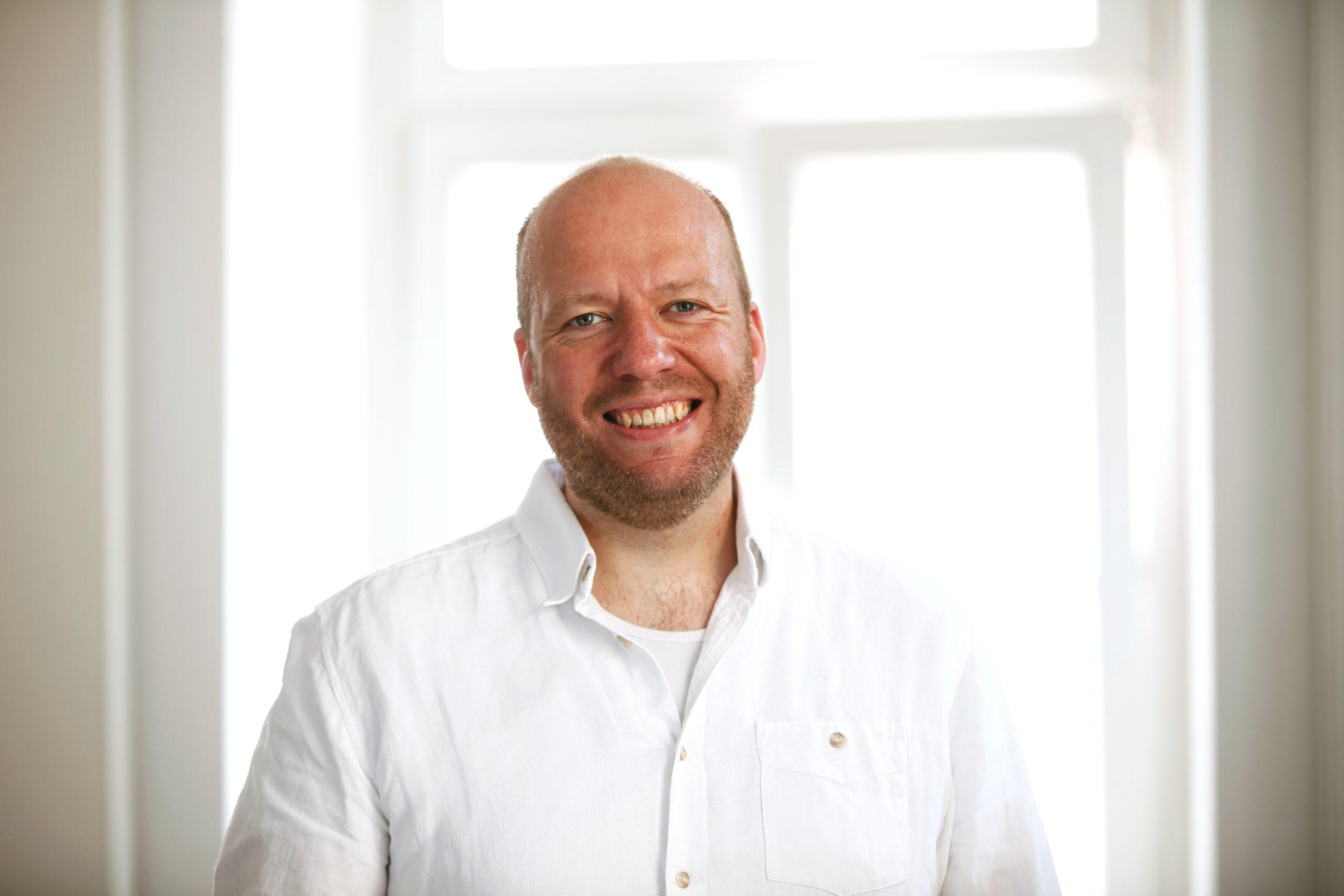 Daniel Wendring