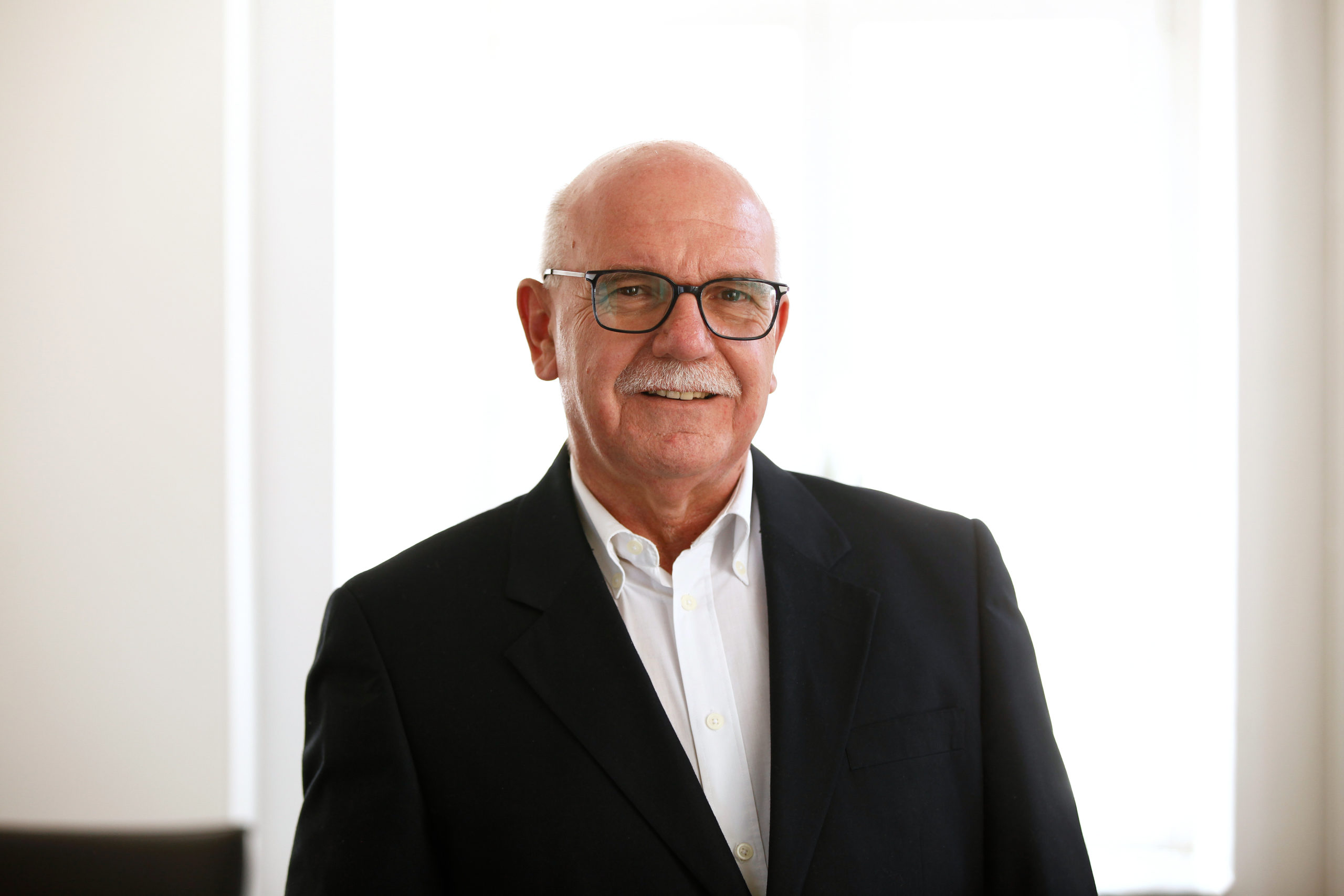 Wolfgang Danziger