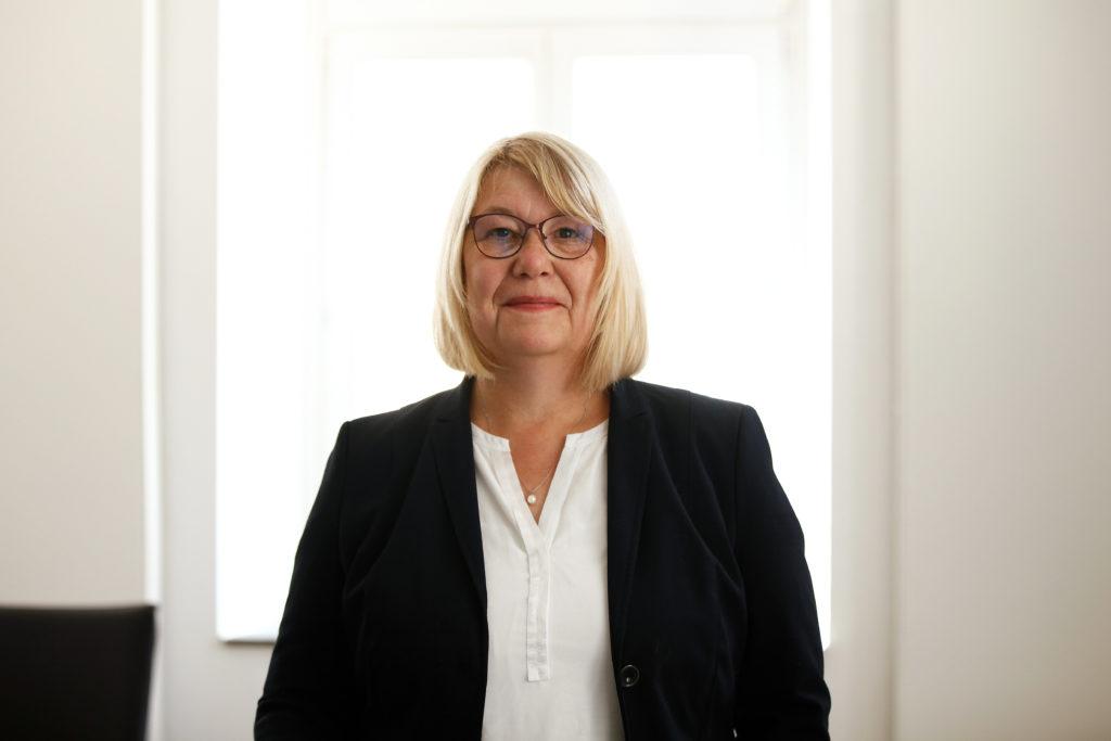 Claudia Jürgens