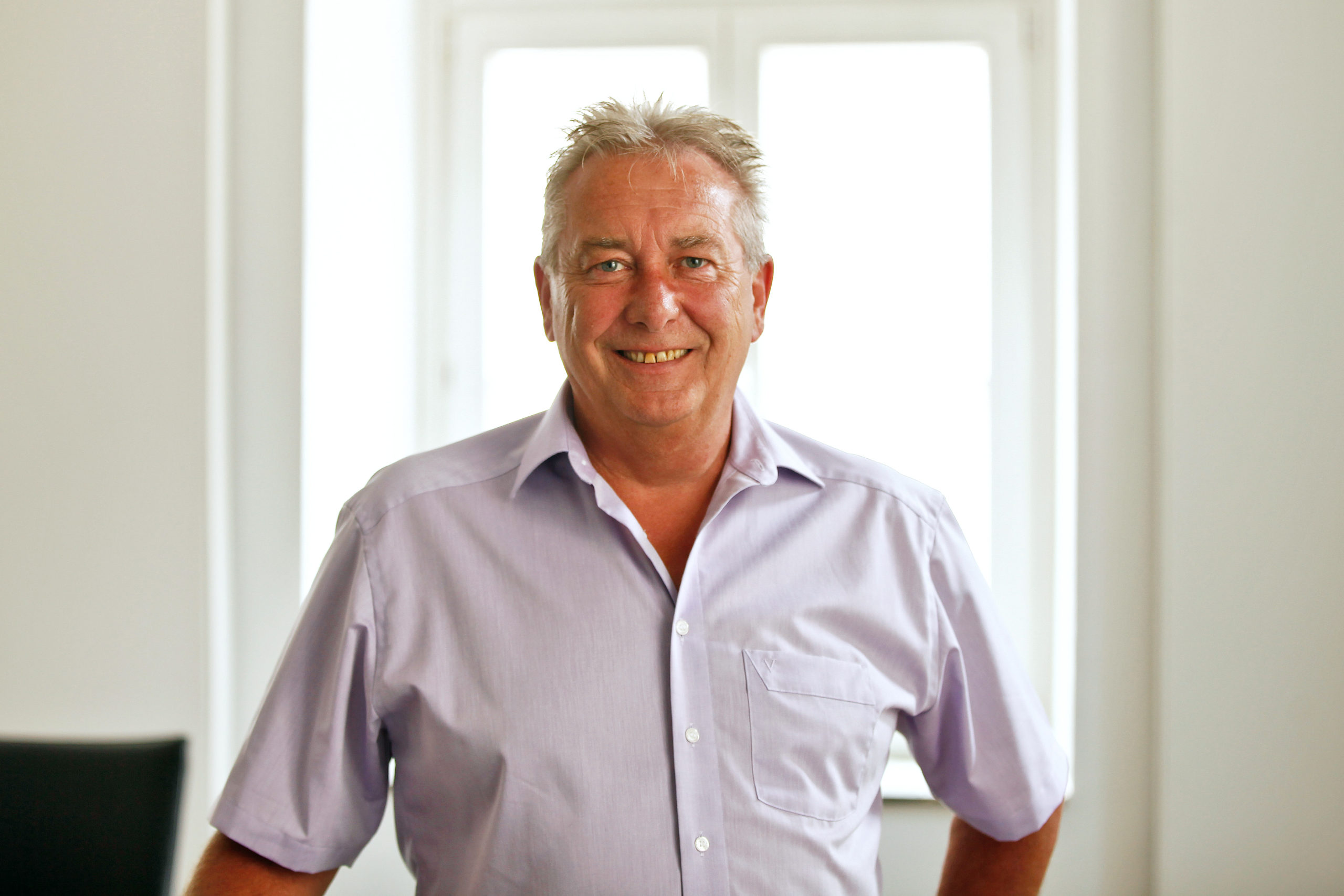 Peter Holtrup