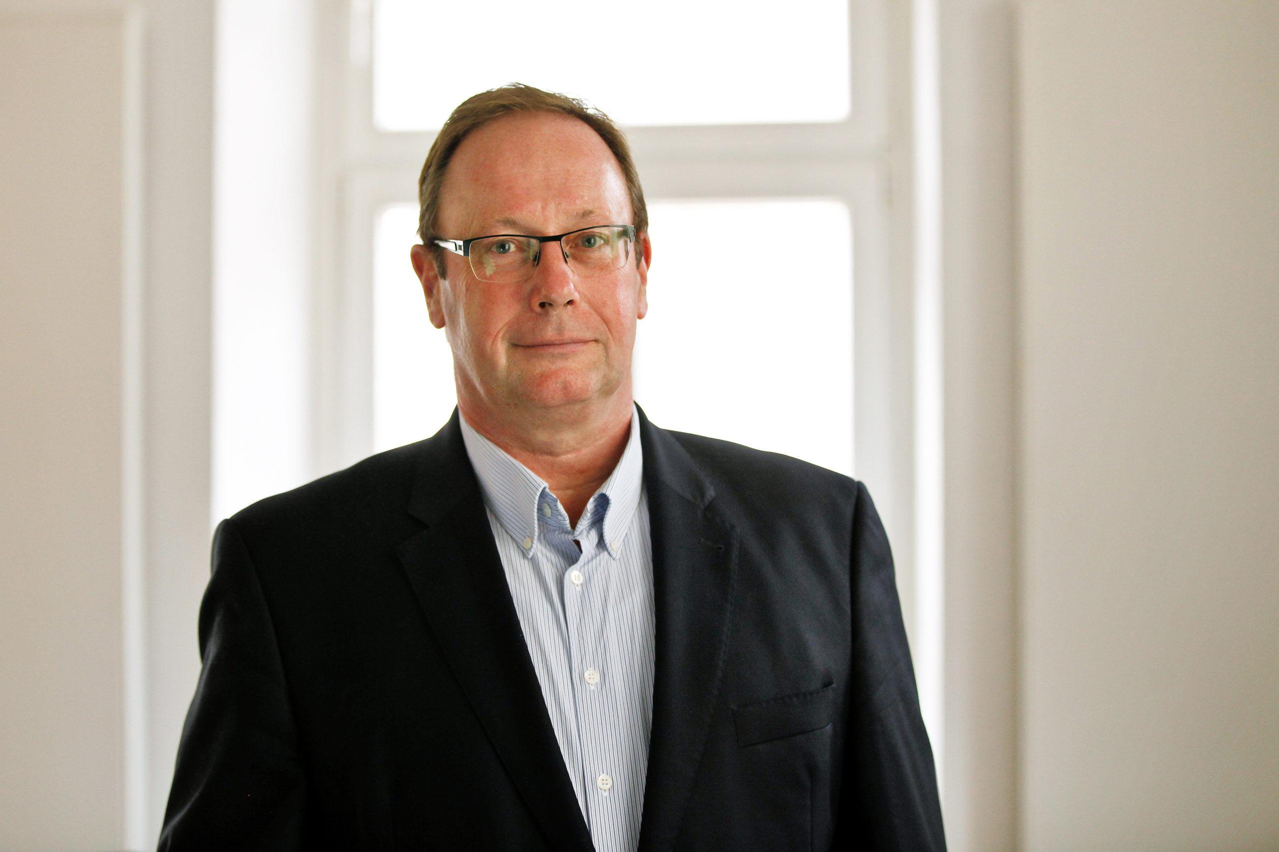 Holger Zbick